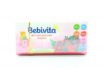 Чай Bebivita Фито ягідний 20*1,5г х12