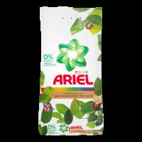 Порошок пральний Ariel Automat Аромат масла ши 3кг