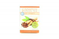 Чай Fito Organic Green tea Cinnamon 20*2г