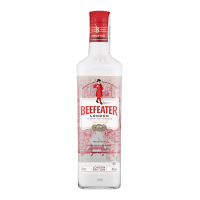Джин Beefeater Dry Gin 40% 0.7л х3