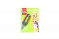 Ножиці Topsi для кігтів de Luxe для тварин, маленьк арт.2201