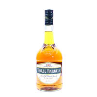 Бренді Raynal&Cie Three Barrels VSOP 38% 0,7л х6