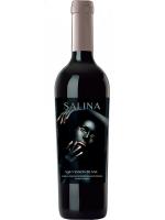 Винo Salina Sauvignon Blanc Совіньйон Блан біле сухе 12% 0,75л
