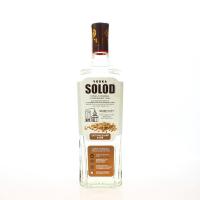 Горілка Solod Шотландський білий 40% 0,7л х12