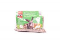 Наповнювач Topsi гранульований д/хом`яків,кроликів, 800гр х6