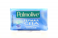 Мило Palmolive Термал СПА Масаж з мікрогранулами 90г х6
