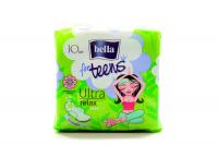 Прокладки Bella for Teens Ultra Relax 10шт х6