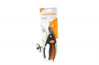 Ножиці Form для риби з ручками Softouch®