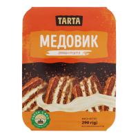 Торт TARTA Медовик 290г