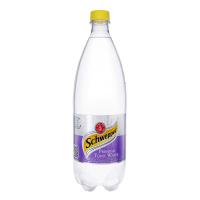 Напій Schweppes Преміум пет 1л х12