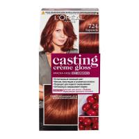 Фарба для волосся L`Oreal Casting Creme Gloss 724 х6