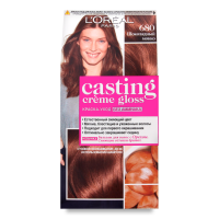 Фарба для волосся L`Oreal Casting Creme Gloss 680 х6