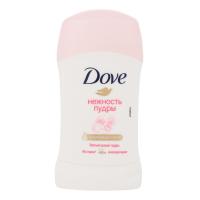 Дезодорант Dove Ніжність пудри стік 40мл
