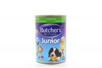 Корм для собак Butcher`s з ягнятиною 400г х6