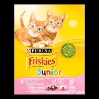 Корм Purina Friskies Junior для котів 300г