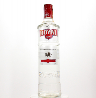 Горілка Royal Platinum filtered 40% 0,7л х6