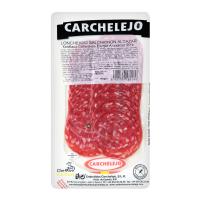 Ковбаса Carchelejo Salchichon 90г