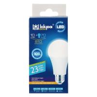 Лампа Іскра LED A60 10W 4000K E27