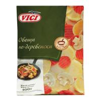 Овочі Vici по-селянські с/м 400г