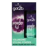 Сталінг-пудра для укладання волосся Schwarzkopf got2b Powder ful, 10 г