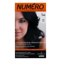 Фарба для волосcя NUMERO 1.00 х6