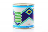 Молоко згущене Первомайськ з цукром нежирне 370г з/б х30