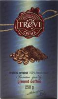 Кава Trevi Crema мелена 250г