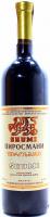 Вино Shumi Піросмані червоне напісухе 0.75л х3