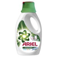 Засіб для прання Ariel Гірське джерело рідкий 1,3л х6