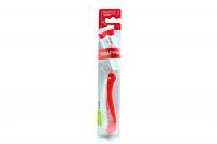 Зубна щітка-флос дорожня Edel+White To Go Soft Konex, 1 шт.