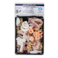 Коктейль морський Polar Seafood морож. 0,25кг  х6