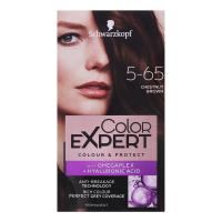 Крем-фарба стійка для волосся Schwarzkopf Color Expert №5-65 Шоколадний Каштановий