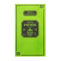 Текіла Patron Silver 40% 0,75л у подар.коробці х2