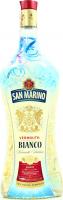 Вермут San Marino Bianco 1л х6