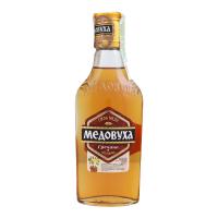Настоянка Медовуха сила меду гречана 40% 0,2л