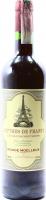Вино Lettres De France Rouge Moelleux 0,75л x3