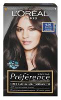 Фарба для волосся L`Oreal Recital Preference 4.01