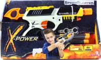 Іграшка Simba Пістолет Бластер X-Power 200 арт.7210057