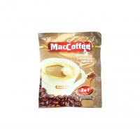 Кава MacCoffee карамель 3в1 18г х25
