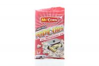 Попкорн McCorn масло 90г х18