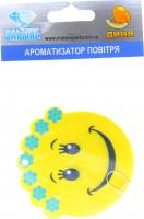 Ароматизатор Sapfire для авто Я Українка Диня стік