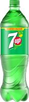 Вода 7UP 1л
