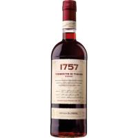 Вермут Cinzano Di Torino Rosso 1757 16% 1л х2
