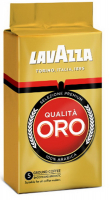 Кава Lavazza Qualita Oro смажена мелена 250г