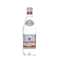 Вода мінеральна Acqua Panna негазована 0,5л х3