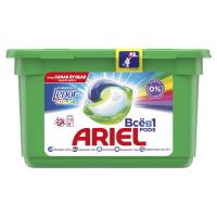 Засіб для прання Ariel 3in1 Lenor в капсулах 12*27г/324г