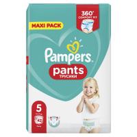 Підгузки PAMPERS Pants Junior 12-17кг 42шт
