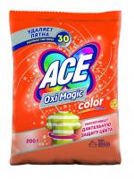 Плямовивідник Ace Oxi Magic 200г