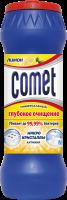 Засіб Comet чистячий Лимон 475мл х6