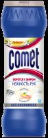 Порошок Comet чистячий Лимон 475г х6